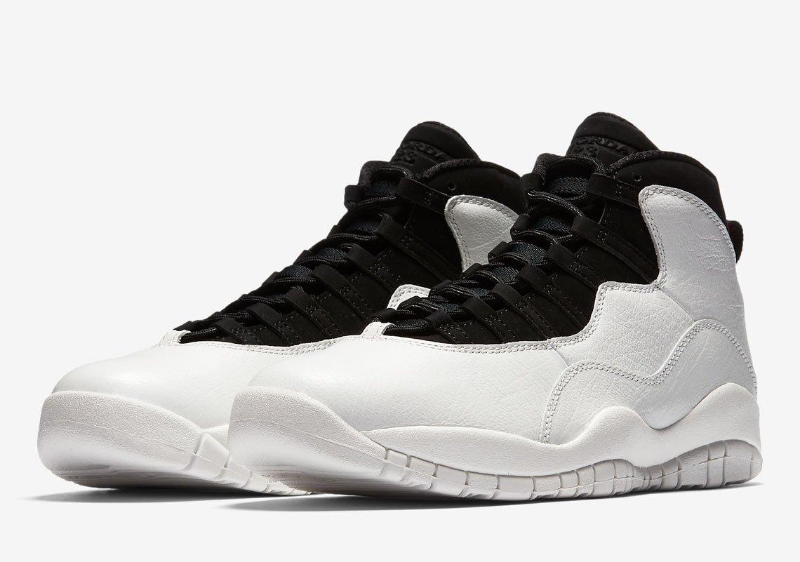 "Where To Buy: Air Jordan 10 ""I'm ..."