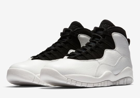 "Where To Buy: Air Jordan 10 ""I'm Back"""