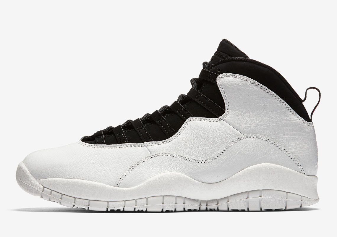 "Where To Buy: Air Jordan 10 ""I'm Back"""