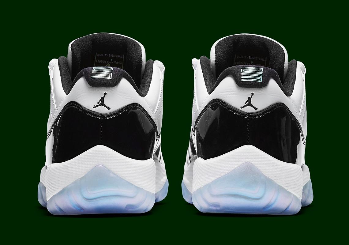 9de19e50ef7 Air Jordan 11 Low