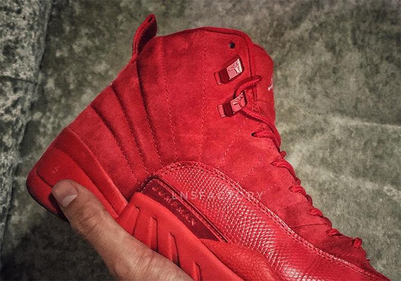 Jordan 11 Red October Release Date