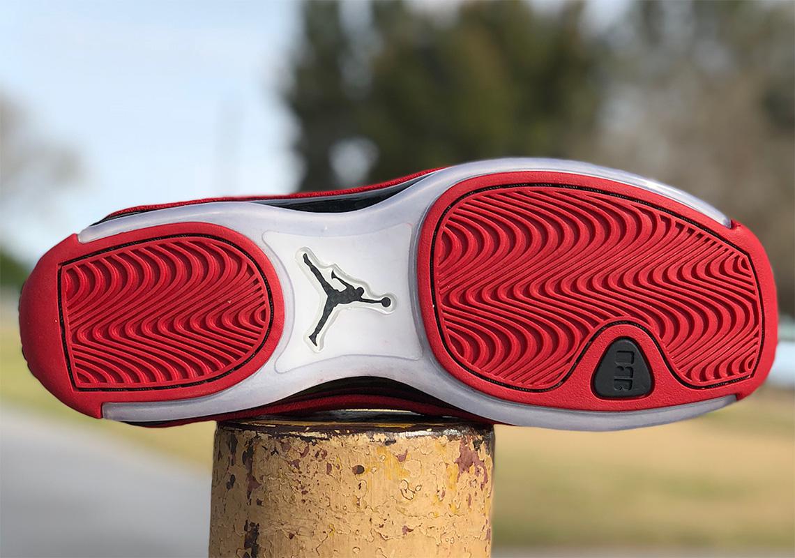 eac1e8c8d27dca Air Jordan 18Release Date  April 2018 225Color  Gym Red BlackStyle Code   AA2494-601