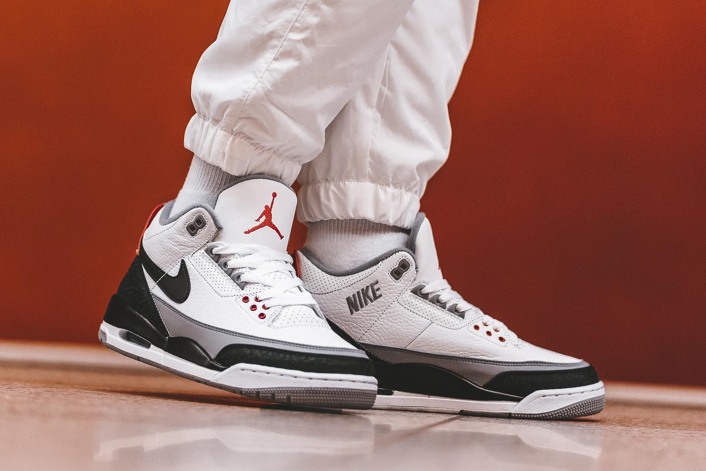 caca1cbce0e2c 10 jordan 3 oregon price Air Jordan Retro 3 Tinker ...