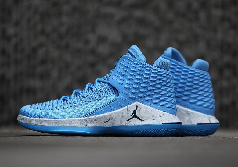 6ebfd1d3338fa2 Celebrate UNC s Six NCAA Championships With The Air Jordan 32