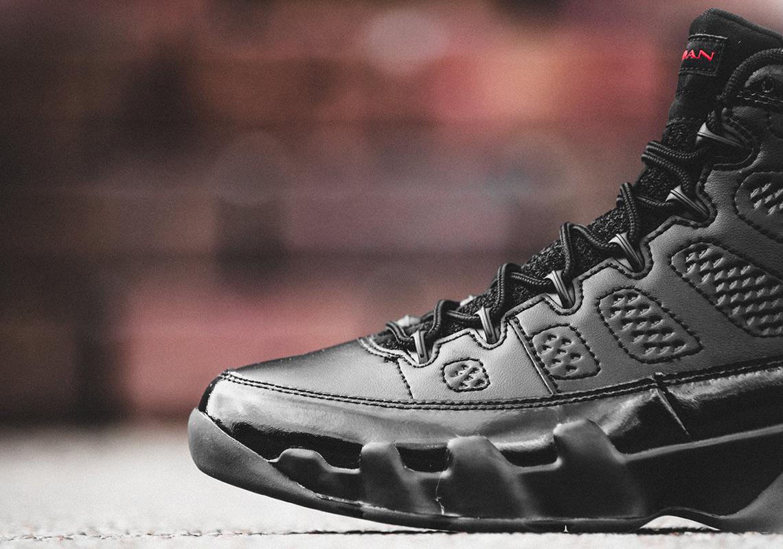 e53bfd4aba8 Air Jordan 9 Bred 302370-014 Where To Buy | SneakerNews.com