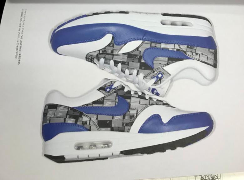 size 40 a5c4b 5326e atmos Nike Air Max 90 Shoebox   SneakerNews.com