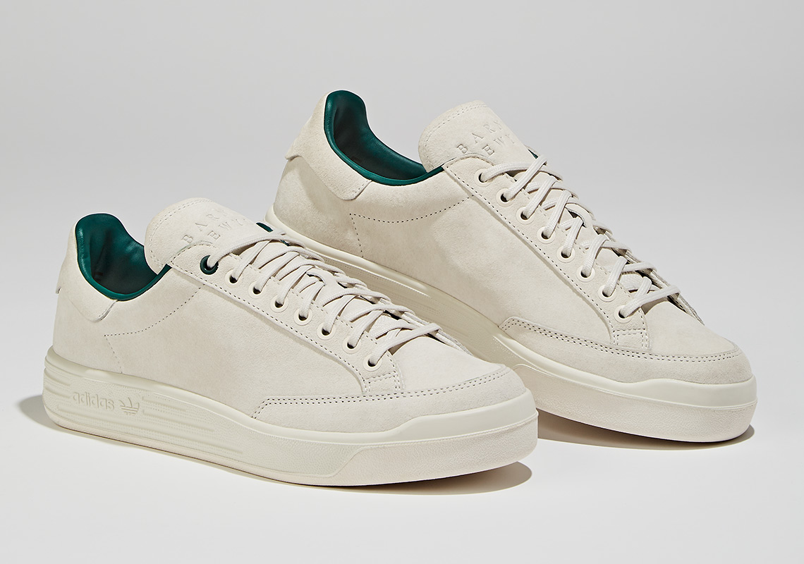 Barneys adidas Stan Smith Rod Laver Buy Now SneakerNews c17ad3b180
