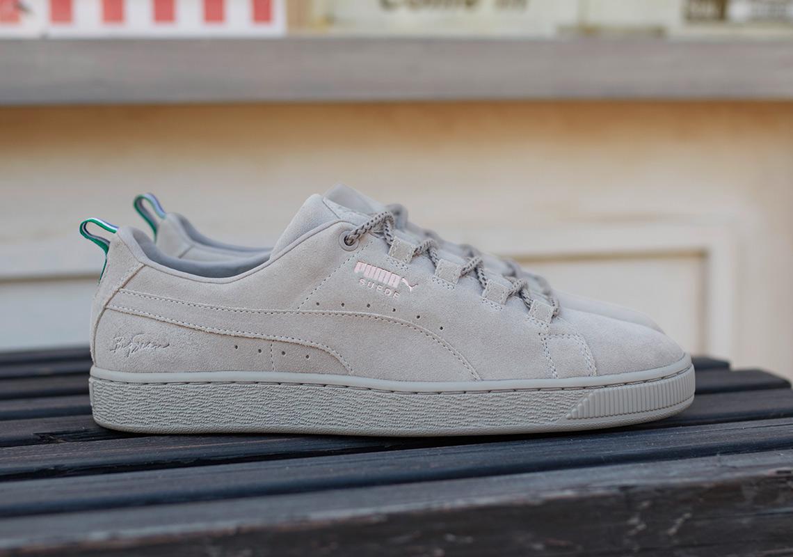 Big Sean x Puma Footwear Collection Release Date  March 22 e1bc47e84