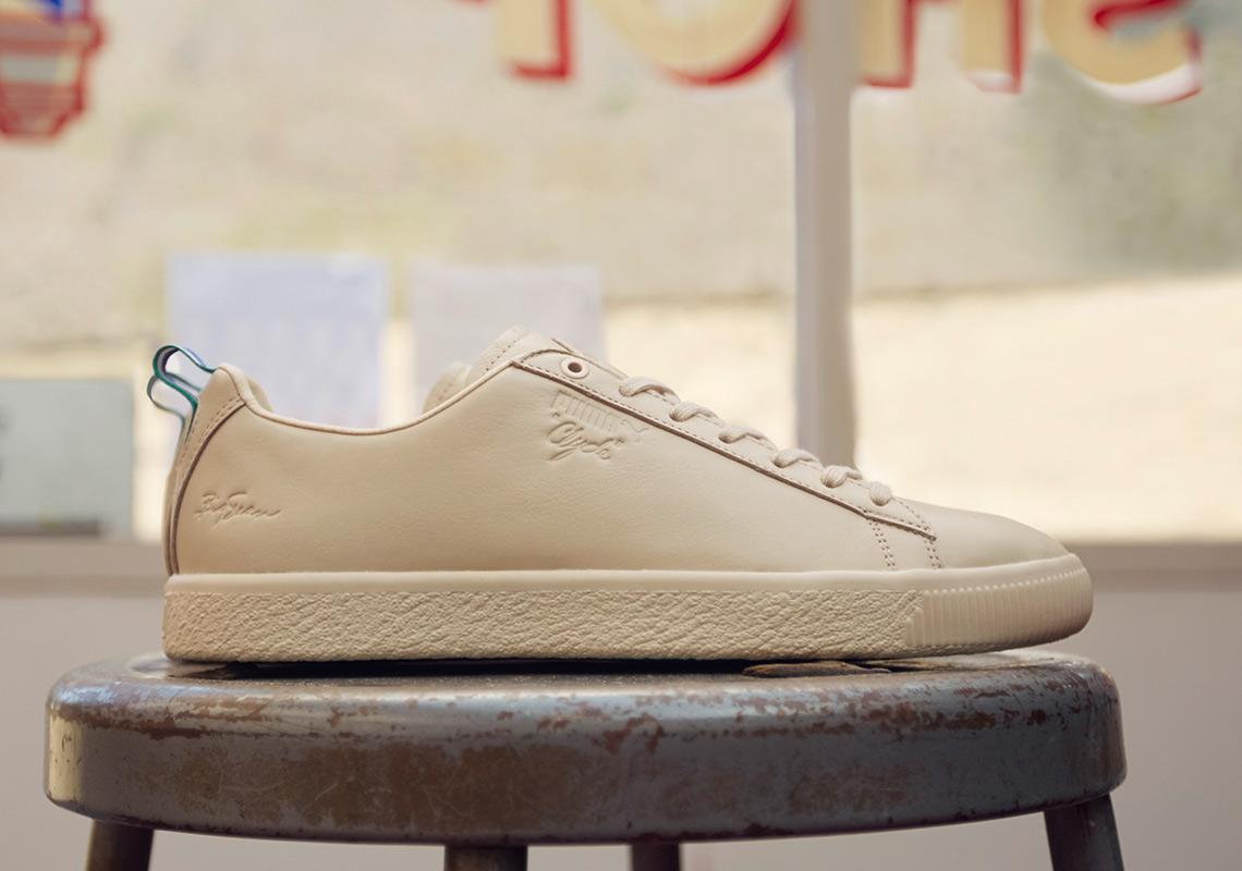 54b94003470 Big Sean x Puma Footwear Collection Release Info