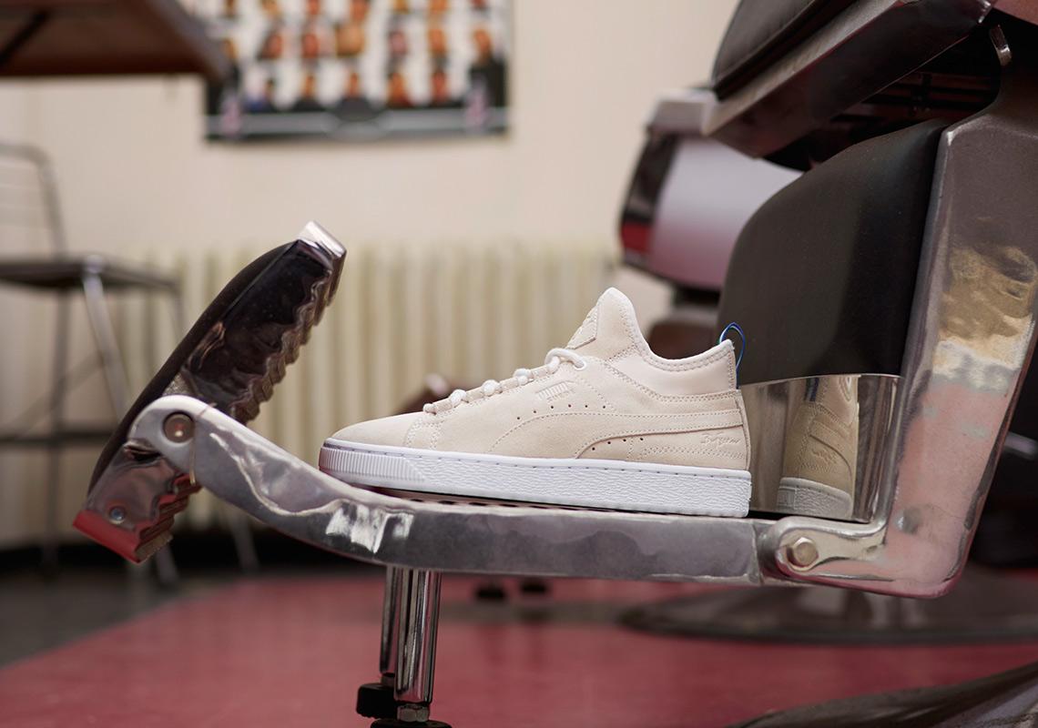 quality design f15cc 2af39 Big Sean x Puma Footwear Collection Release Info ...