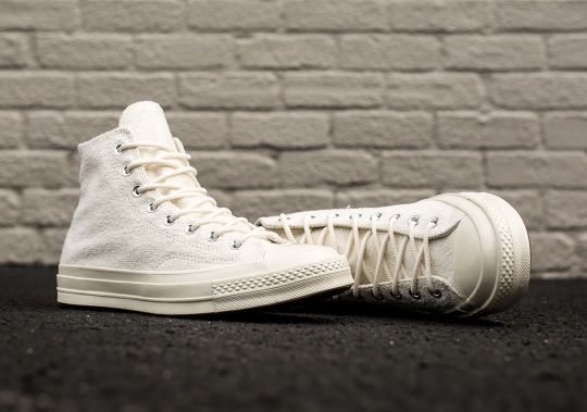 """Converse Chuck Taylor 1970 """"Egret"""" Available Now"""
