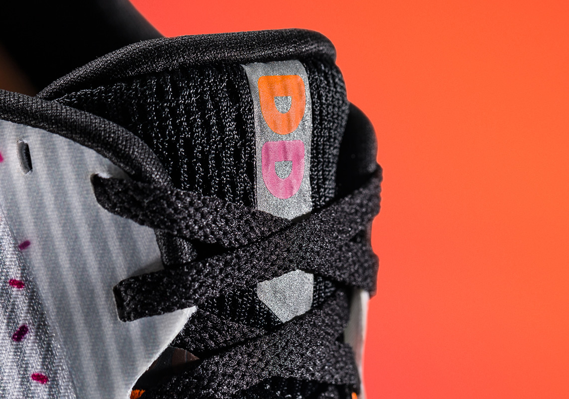 Boston-Based Saucony Collaborates With Dunkin  Donuts For The ... f0f88325b64