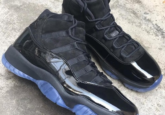 "The Air Jordan 11 ""Prom Night"" Will Cost $250"