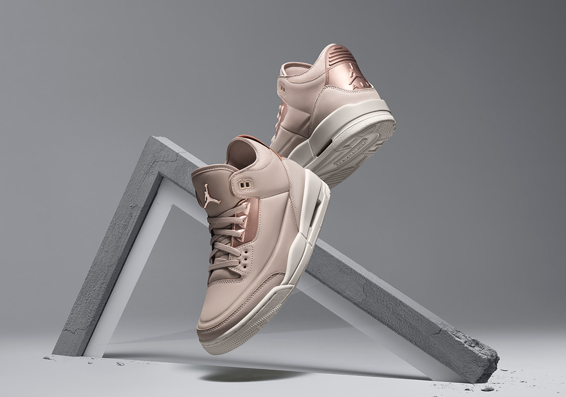 Jordan Brand Women's 2018 Summer collection |