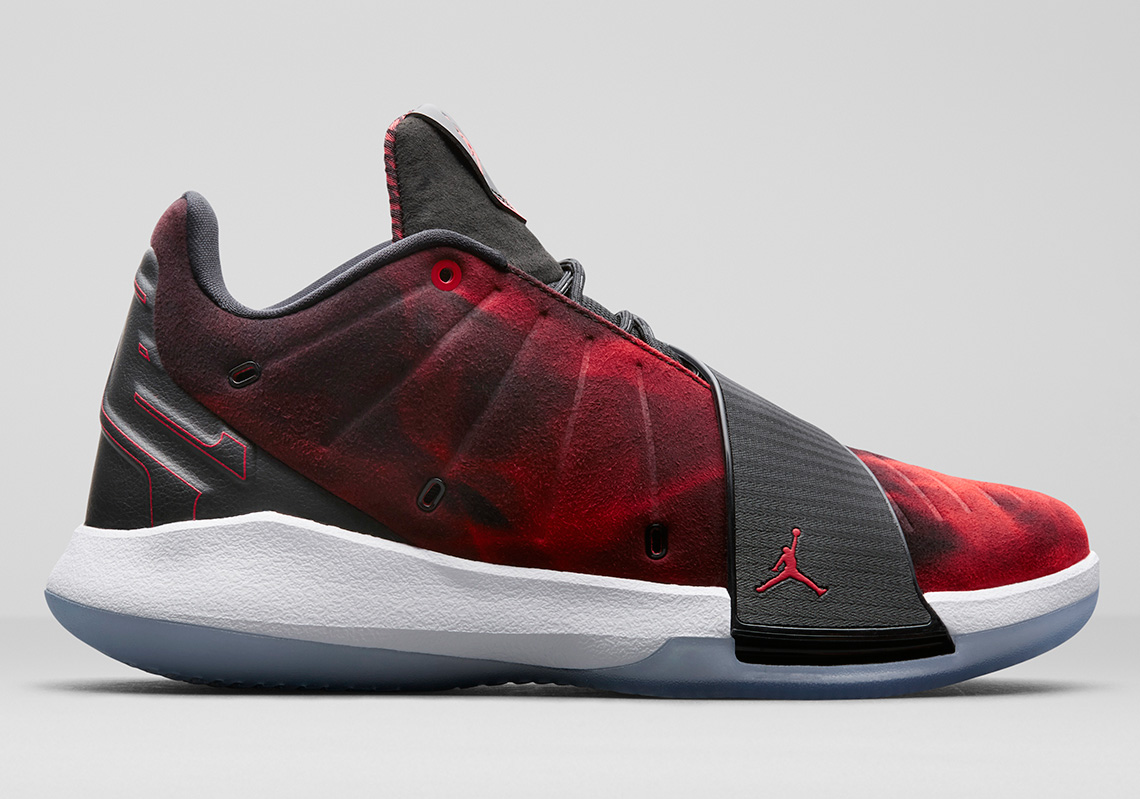 "Jordan CP3.XI ""Rocket Fuel"" Available now on Nike.com 578f6a909"