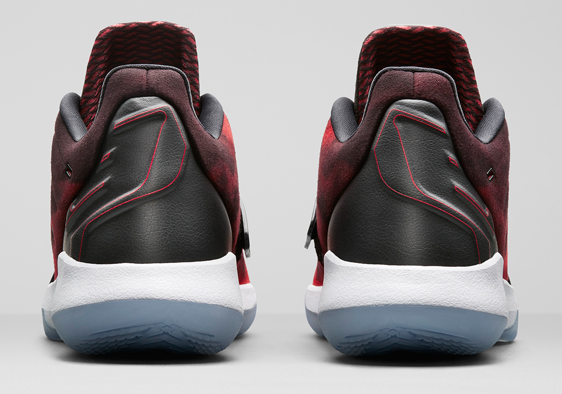 "Jordan CP3.XI ""Rocket Fuel"" Available now on Nike.com"
