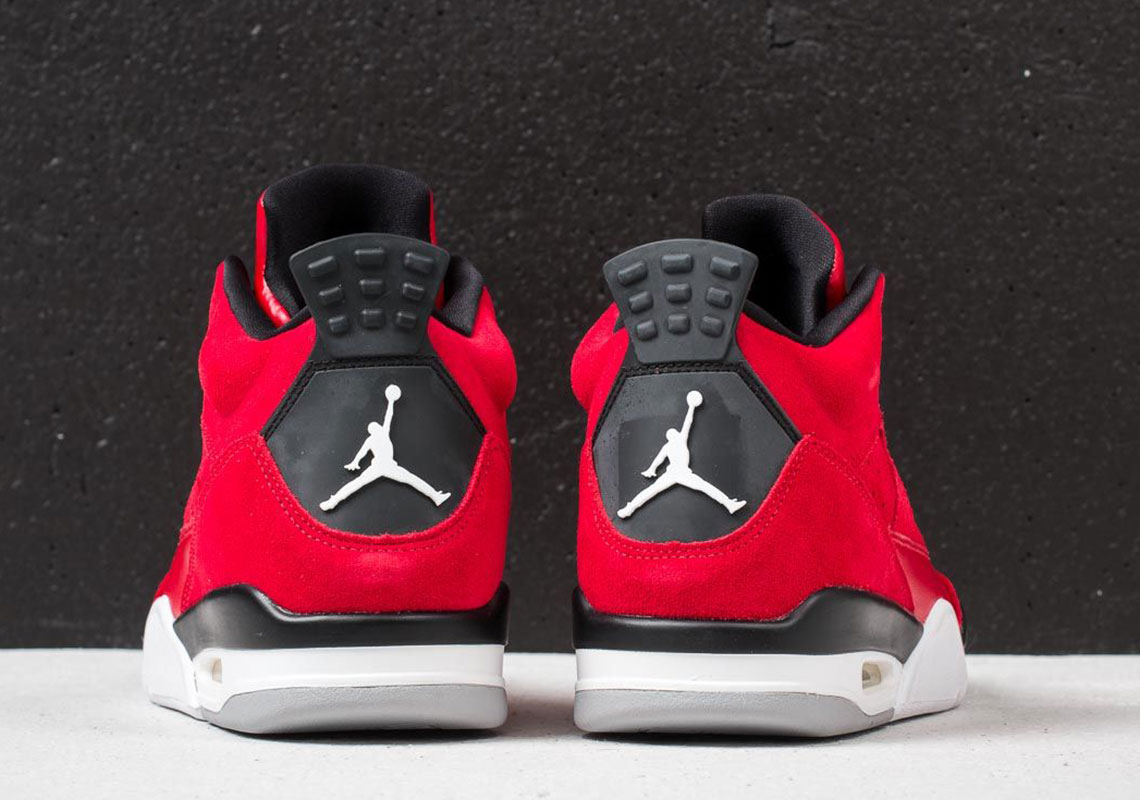 170bbada8fe776 Air Jordan Son Of Mars Low  180. Color  Gym Red White Black Wolf Grey Style  Code  580603-603