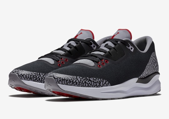 The Jordan Zoom Tenacity 88 Is Available Now