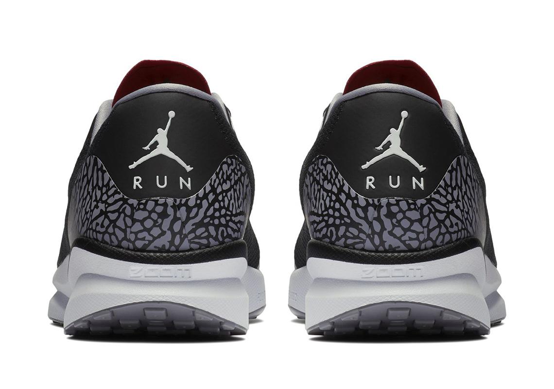 Jordan Zoom Tenacity 88 Running Shoe