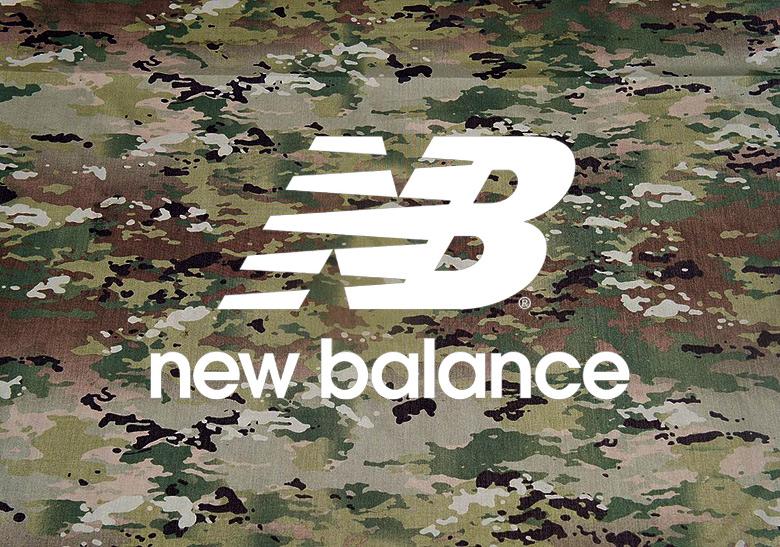new balance military