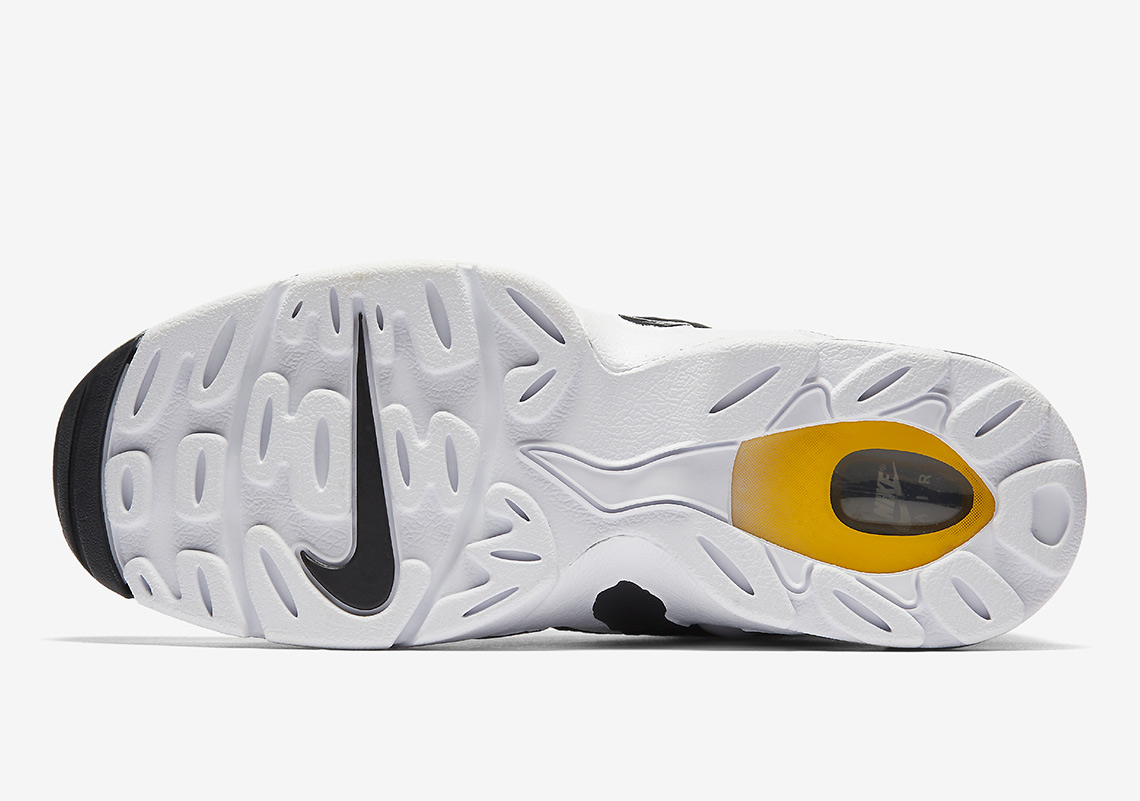 new arrival a2e37 afb73 Nike Air DT Max  96. Color  Black Varsity Maize-White Style Code  316408-003.  Advertisement. Advertisement. show comments