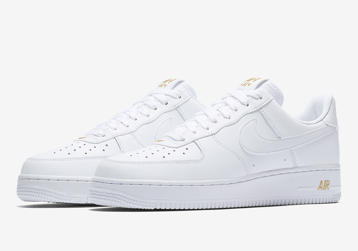 pick up 1706e 254c1 Take a look at some official images of the brand s newest Air Force 1  offerings below and expect them to arrive at Nike Sportswear retailers  either at the ...