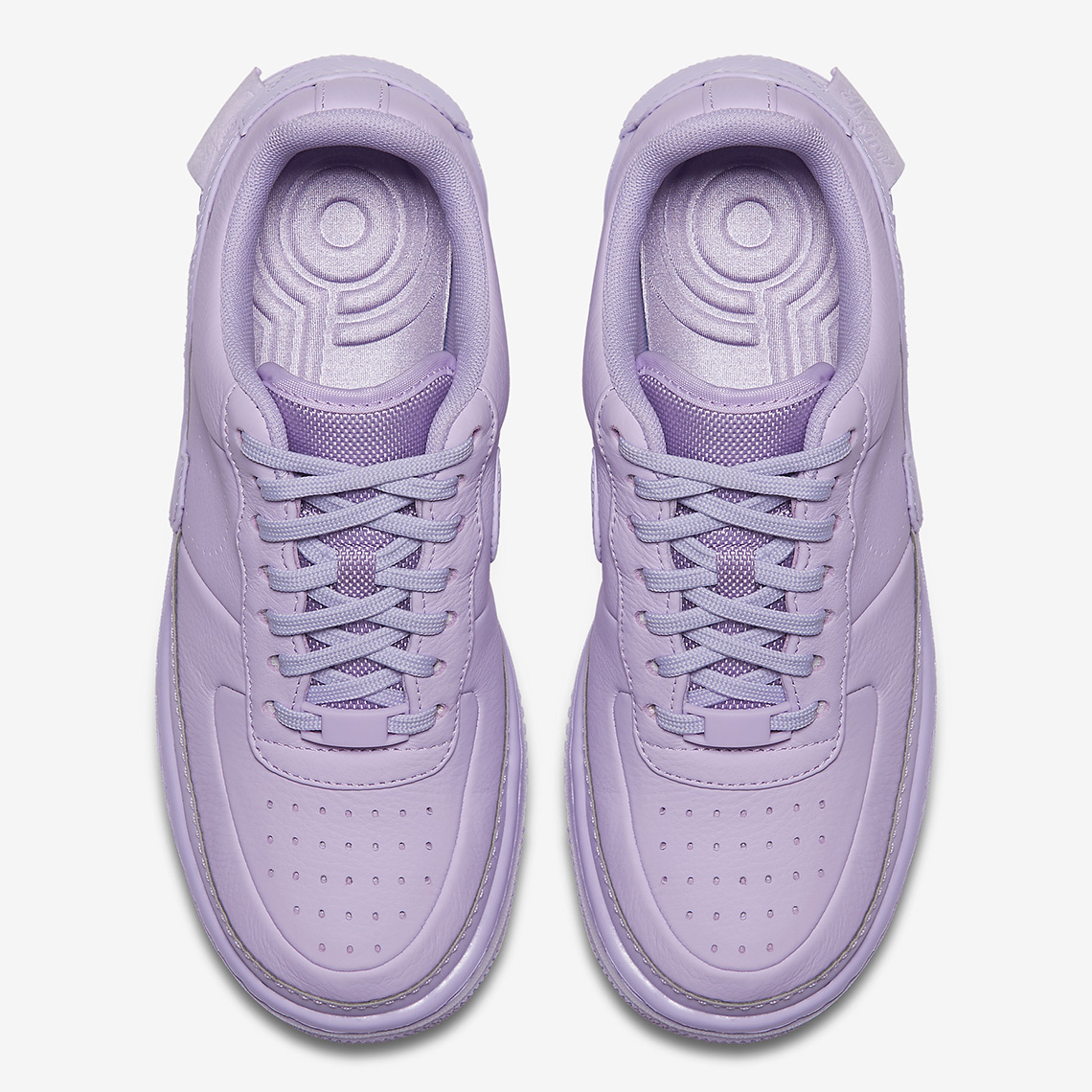 air force 1 violette