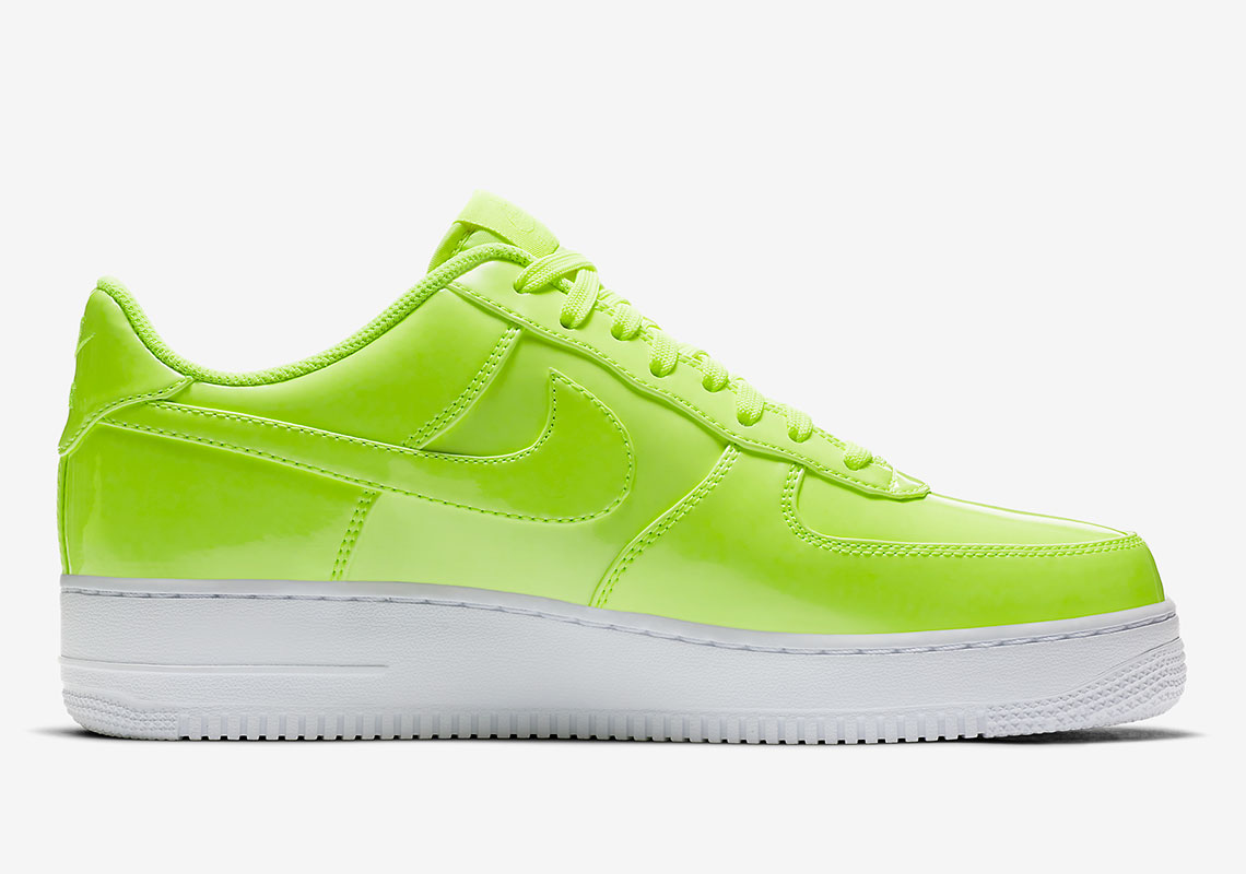 neon yellow air force ones. wudddup in 2019 | Nike air, Nike