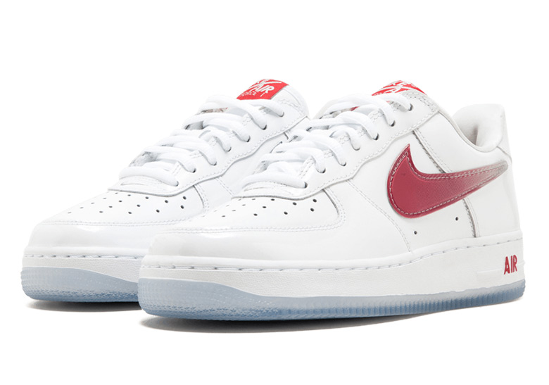 online store 66697 07e7d Nike Air Force 1 Low