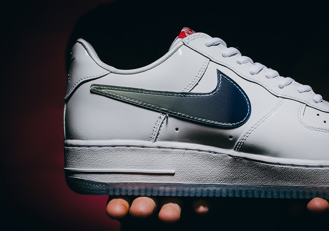 Air force one release dates in Australia
