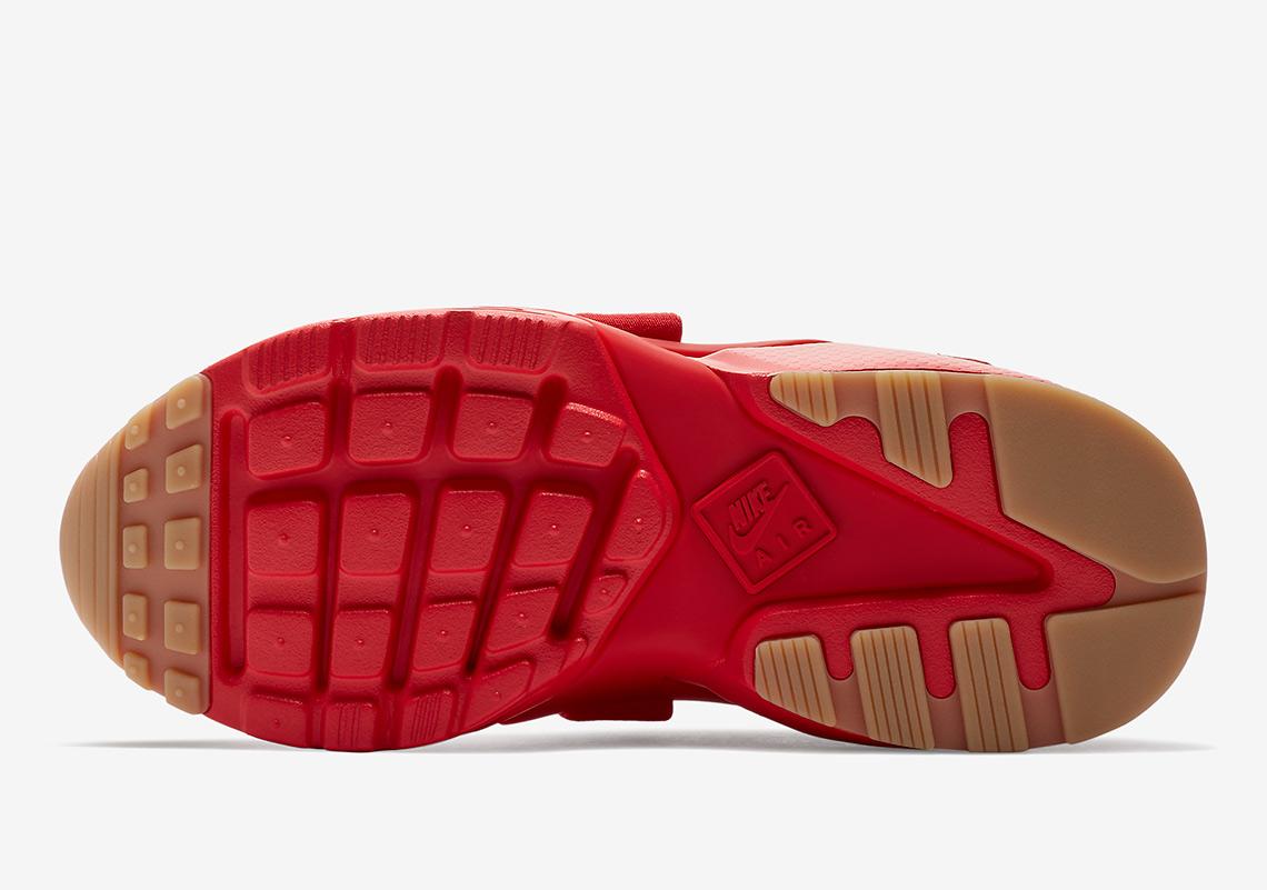 17ffc40a0d97 Nike Air Huarache City Red AH6787-600 Available Now