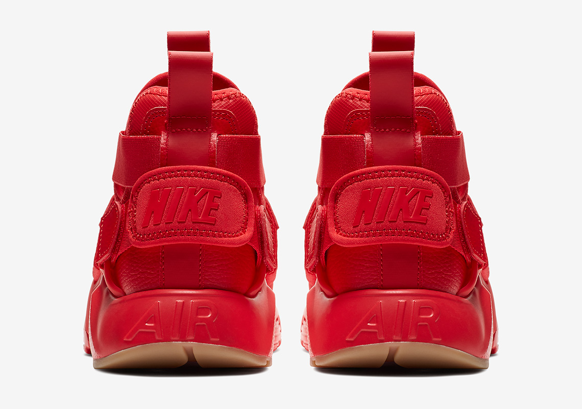 7e6f2195c1367 Nike Air Huarache City Red AH6787-600 Available Now