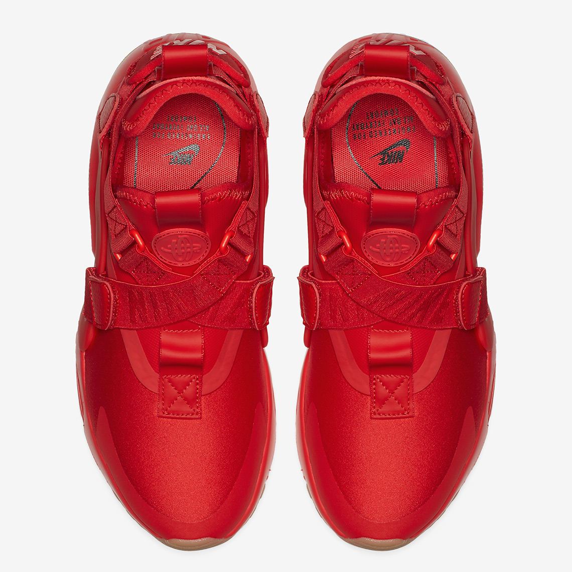 buy online 877b5 3dc77 Nike Air Huarache City AVAILABLE AT Finish Line  140. Color  Speed Red Speed  Red Black Gum Style Code  AH6787-600. Advertisement. Advertisement