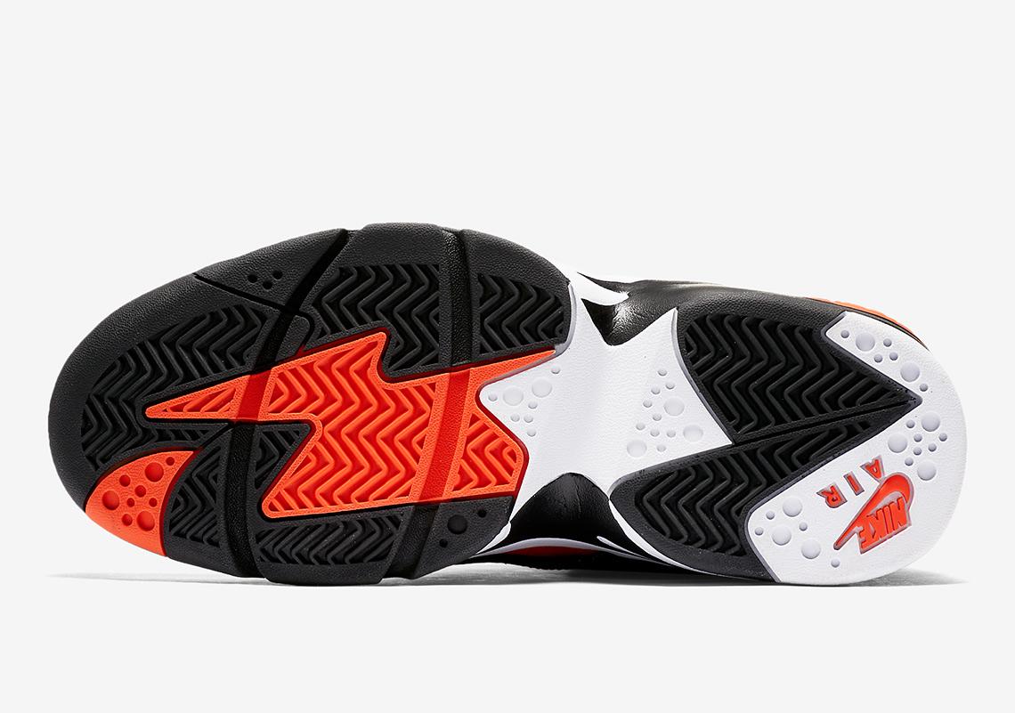 best service 528e1 e5f01 Nike Air Maestro II LTD Release Date  April 7, 2018  140. Color  White Rush  Orange-Black Style Code  AH8511-101. Advertisement. Advertisement