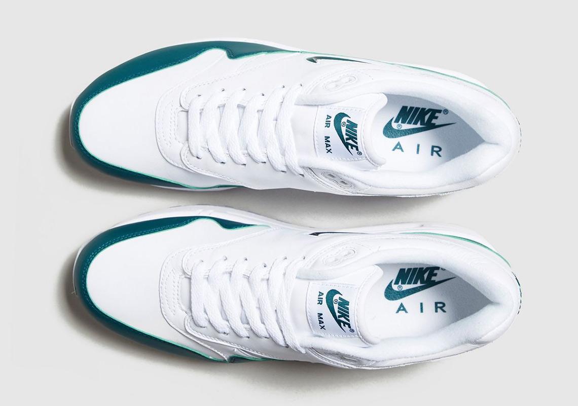 Nike Air Max 1 Jewel Atomic Teal   918354 003