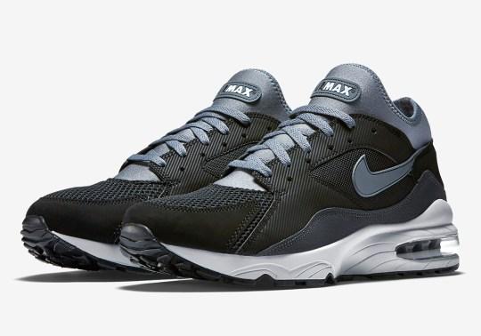 """Nike Air Max 93 """"Neutral Indigo"""" Coming Soon"""