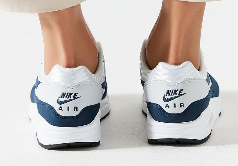 Nike Air Max 1 Womens Marina Tz0k6NzED