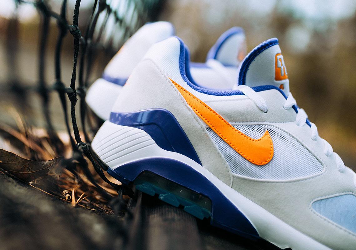 Nike Air 180 Quot Bright Ceramic Quot Release Info 615287 101