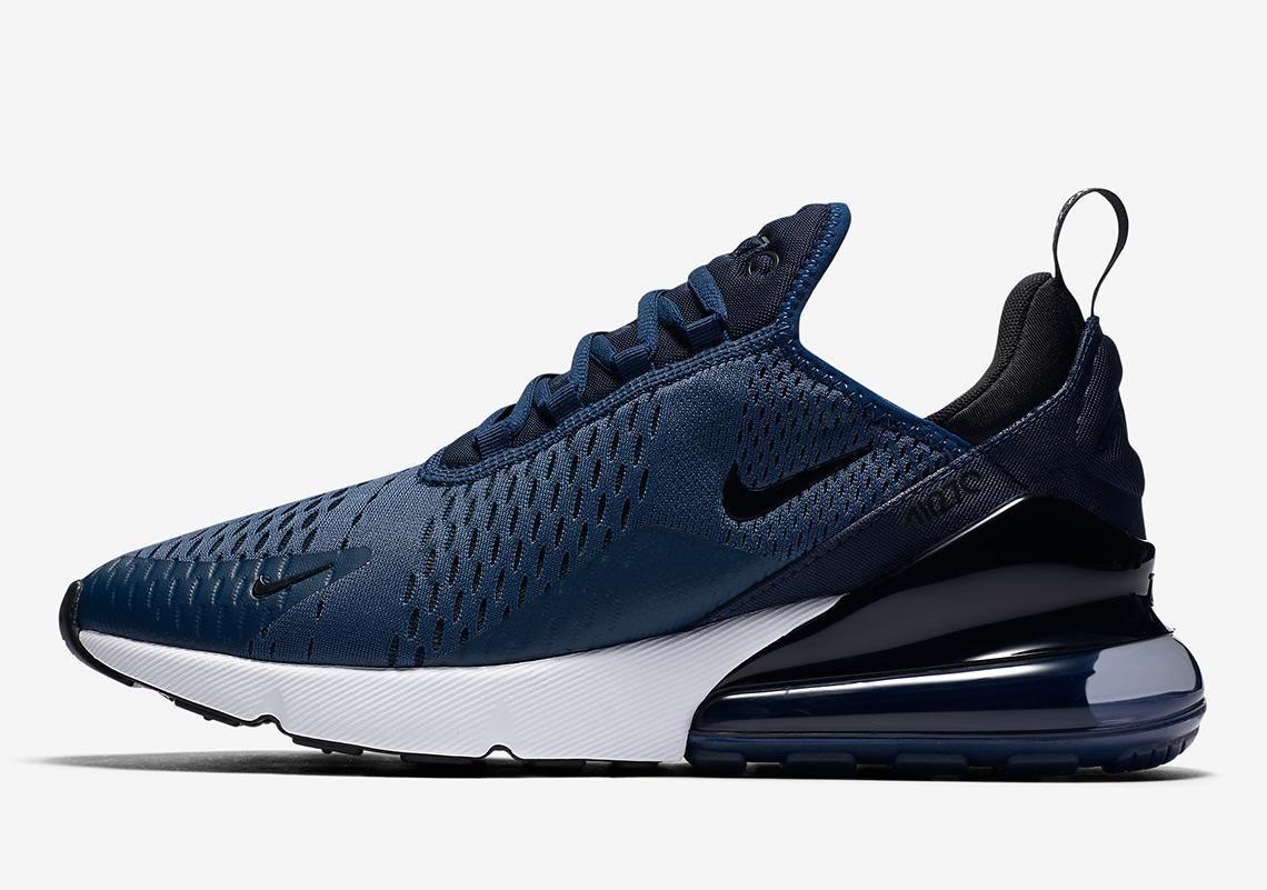 Nike Air Max 270 Para Hombre Combinaciones De Colores fiT9zWB