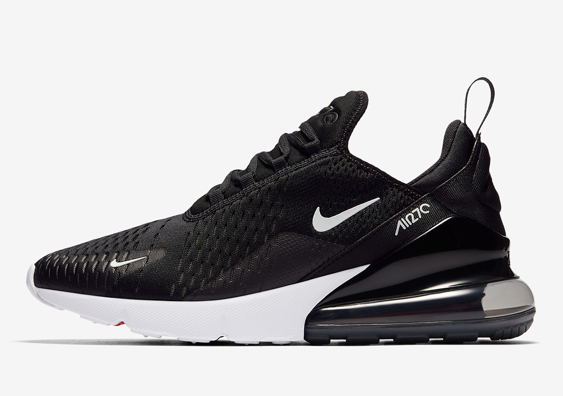 nike air max 270 available in six colorways air jordan release dates. Black Bedroom Furniture Sets. Home Design Ideas