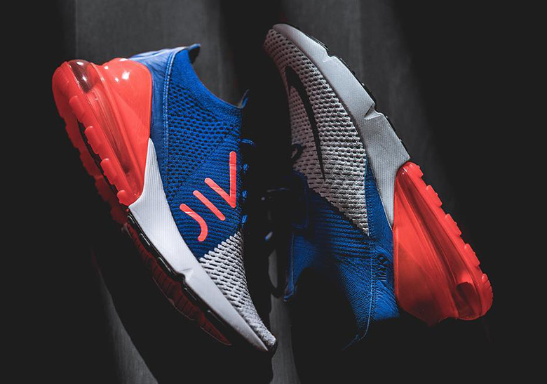 efeb57a4723 Nike Air Max 270 Flyknit Release Info