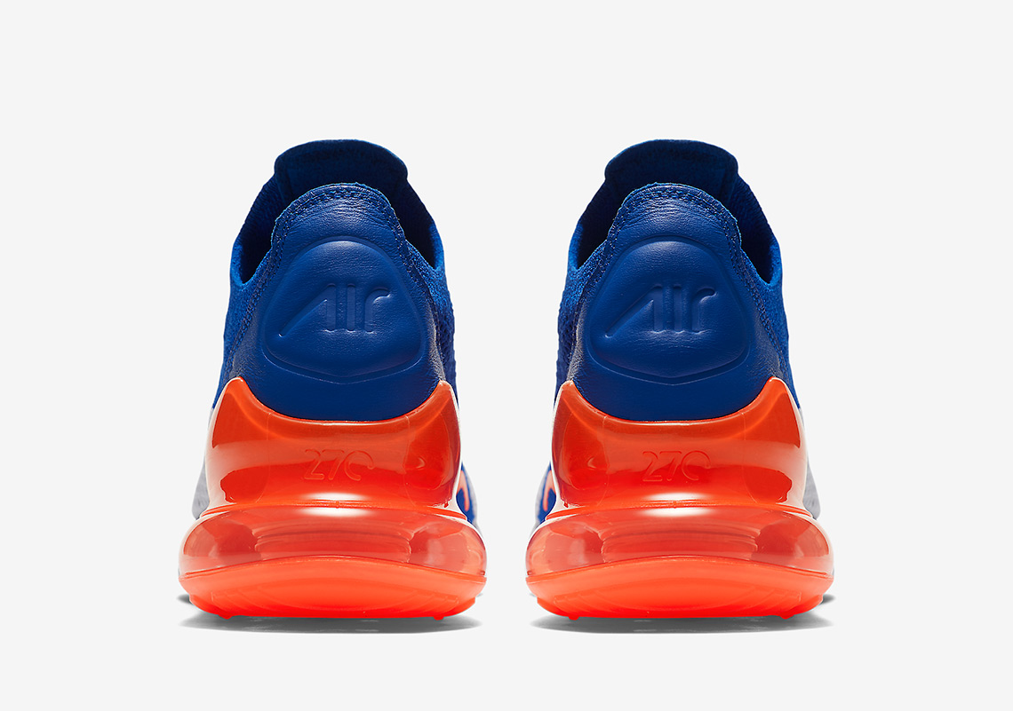 7aee50d6de0c Nike Air Max 270 Flyknit Release Info + Official Images ...