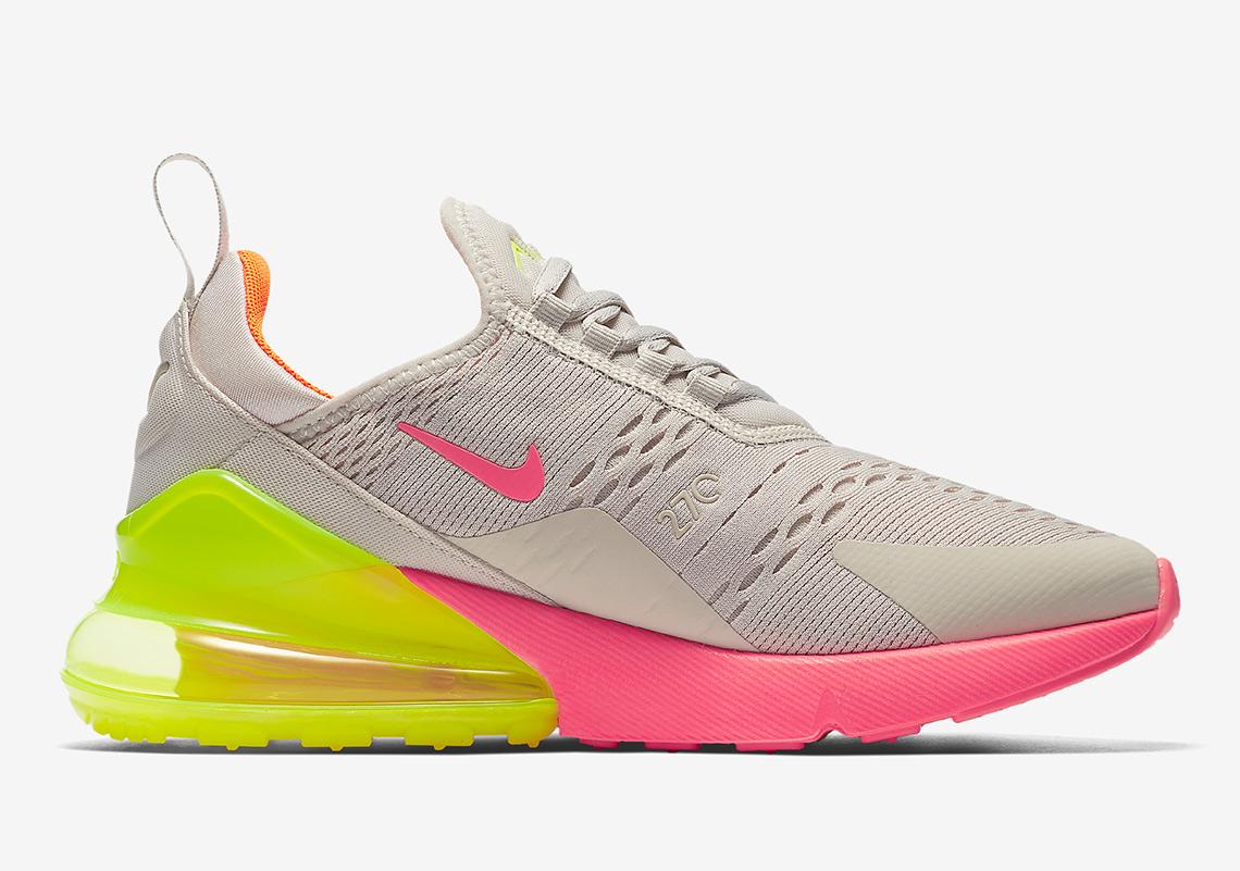 83074833b88f6 Nike Air Max 270