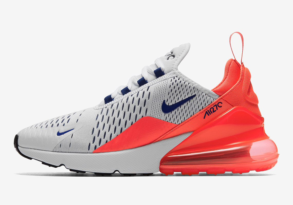 Nike Air Max 270 Dusty Cactus + Ultramarine  Where to Buy ... 3d4a06b57