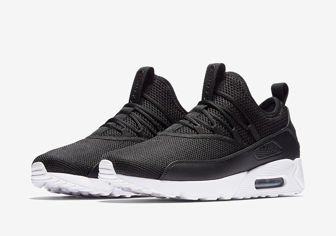 63ff4b1053 inexpensive nike air max 90 ez mens casual shoes size 9.5 black white  ao1745 001 b8302 efc4c; order air max 90 ez 120. style code ao1745 100.  show comments ...