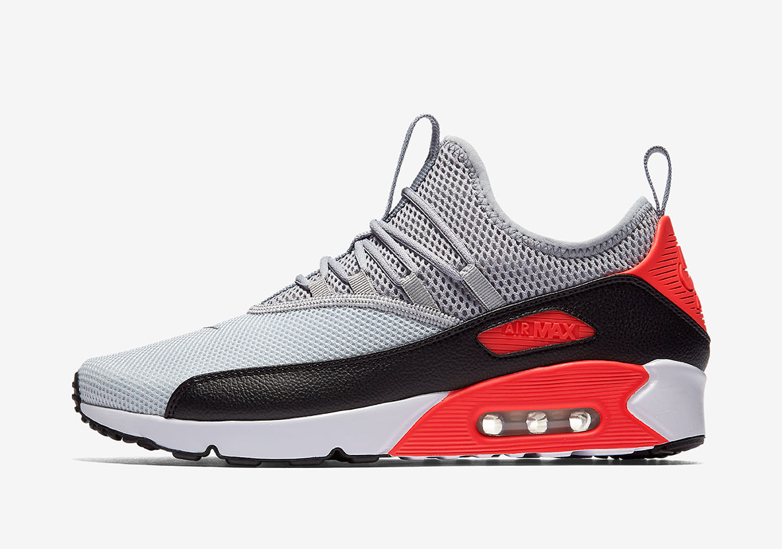sports shoes 40117 e61db Air Max 90 EZ AVAILABLE AT Foot Locker  120. Style Code  AO1745-002.  Advertisement. Air Max 90 EZ