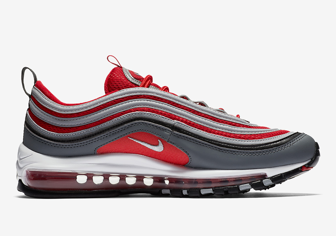 huge selection of ee14c ad22b Nike Air Max 97. Release Date April, 2018 160. Style Code 921826-007