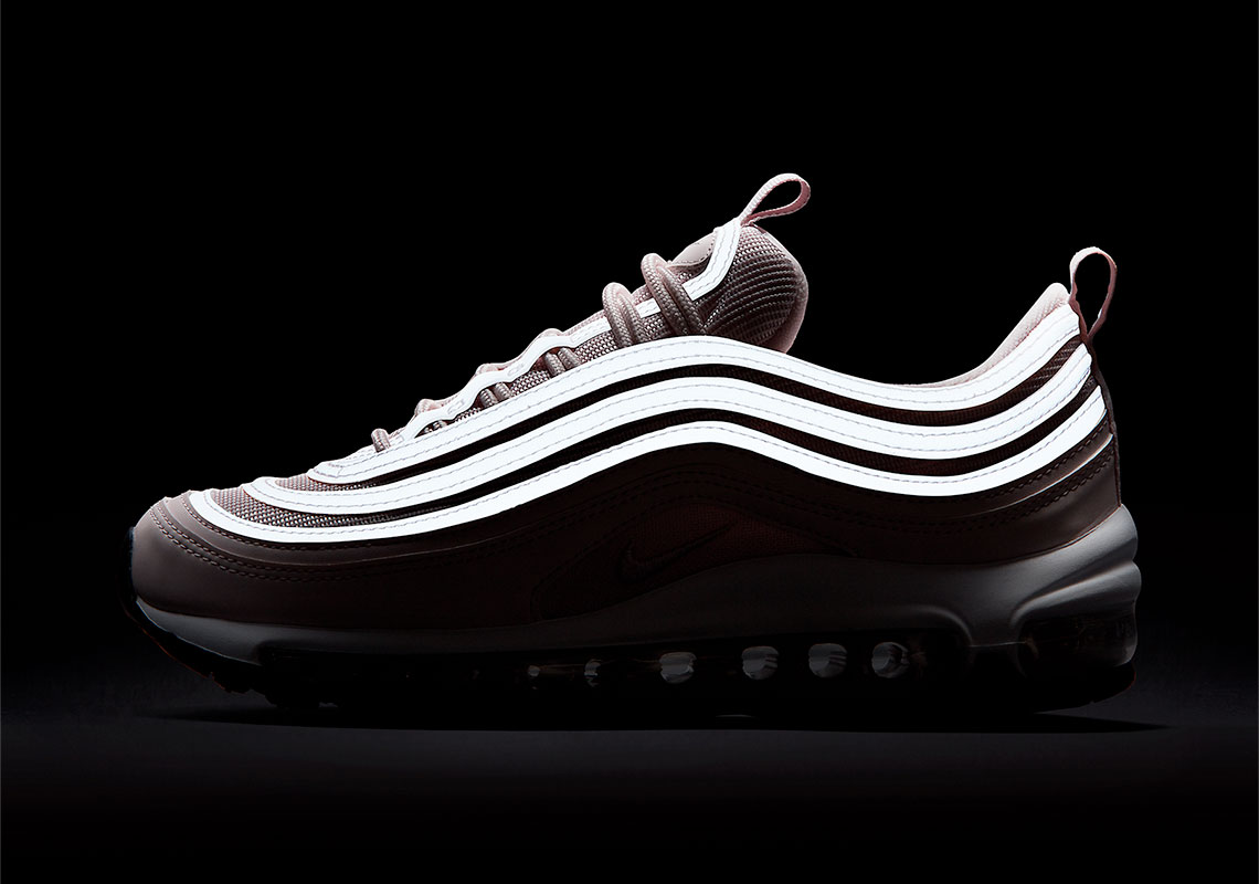 100% authentic 78fc2 9ddf5 Nike Air Max 97 Barely Rose 921733-600 | SneakerNews.com