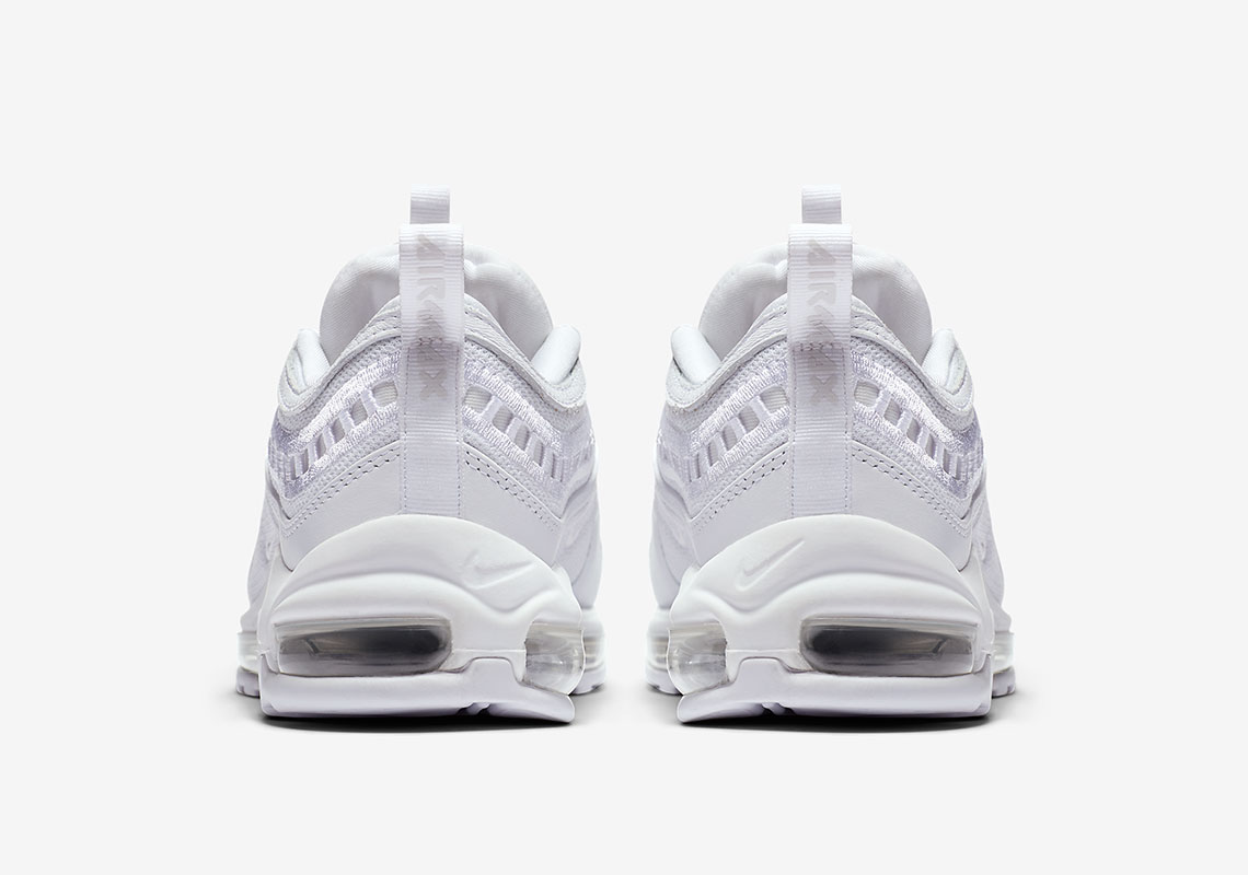 new product c01a0 82df9 Nike Air Max 97 Ultra  17. Style Code  AO2326-100. Advertisement.  Advertisement