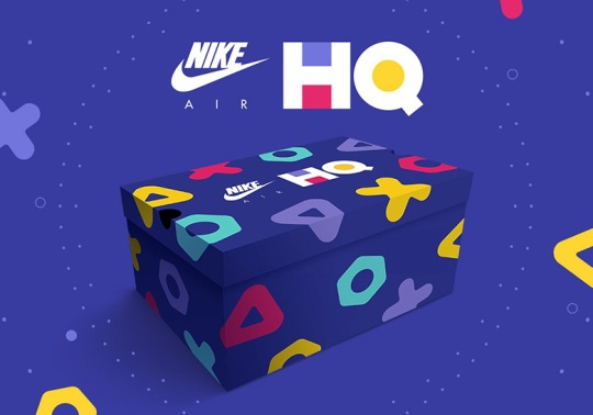 Nike Teams With HQ Trivia On Air Max Day For $100,000 Prize And More